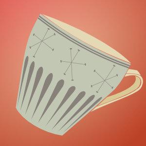Resource Freebies: MCM Coffee Time vector