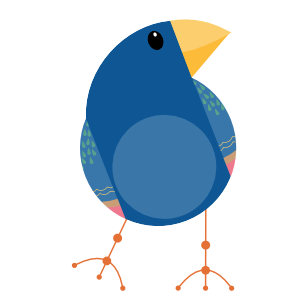 Vector Finch 2: Midmod Finches