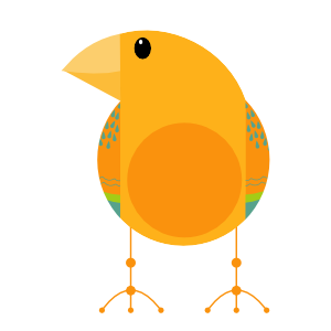 Vector Finch 3: Midmod Finches