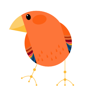 Vector Finch 5: Midmod Finches