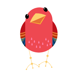 Vector Finch 6: Midmod Finches