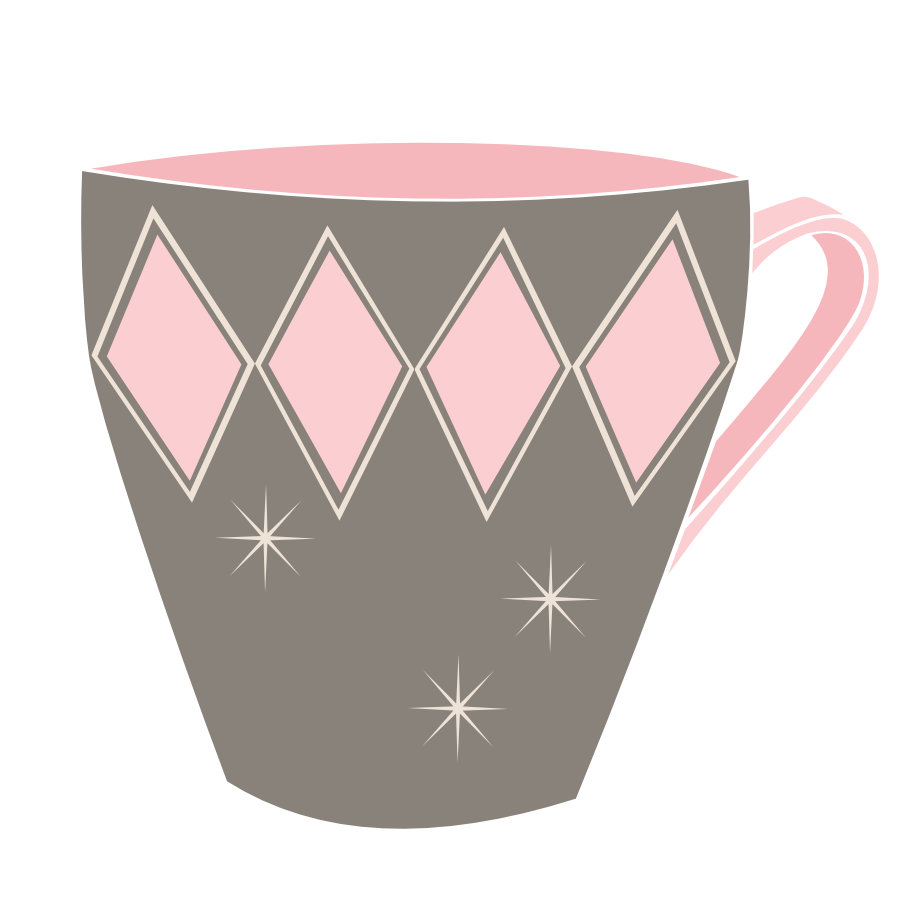 Coffee Time Affinity Vector Cup 5